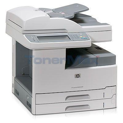HP LaserJet M5035mfp